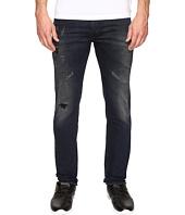 Diesel - Buster Slim Straight Jeans 0677K