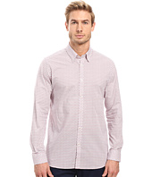 Ted Baker - Mocojum Long Sleeve Geo Tile Print Shirt