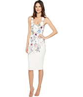 Ted Baker - Scarlin Passion Flower Bodycon Dress