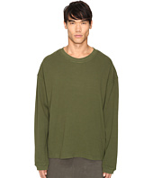 adidas Originals by Kanye West YEEZY SEASON 1 - Long Sleeve Thermal Tee