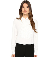 Boutique Moschino - Ruffle Blouse