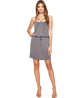 Lanston - Cross Strap Cami Dress