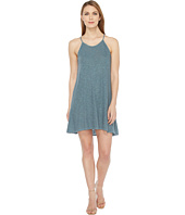 Lanston - Tie Back Mini Dress