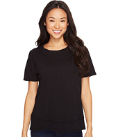 Dylan by True Grit - Crew Neck Short Sleeve Tee