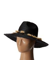 Michael Stars - Mytros Tassel Wide Brim Hat