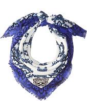 Vince Camuto - Crochet Day Bandana