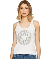 Converse - Zebra Fill Chuck Patch Classic Tank Top