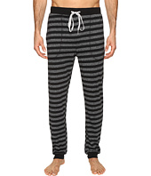 Kenneth Cole Reaction - Banded Bottom Pants