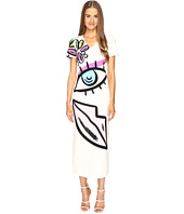 Boutique Moschino - Face Print Tunic