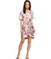 Brigitte Bailey - Winnie Kimono Wrap Dress