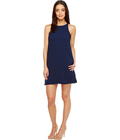 Brigitte Bailey - Crepe Tank A-Line w/ Pockets Dress