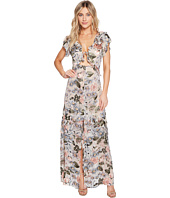 For Love and Lemons - Luciana Maxi Dress