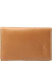 Polo Ralph Lauren - Calf Leather Slim Card Id