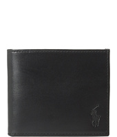 Polo Ralph Lauren - Calf Leather Billfold
