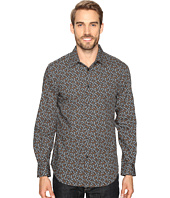 Perry Ellis - Stormy Floral Shirt