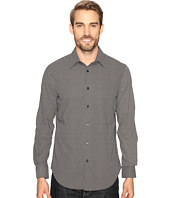 Perry Ellis - Printed Geometric Circle Shirt