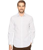 Perry Ellis - Stretch Geometric Rectangle Shirt