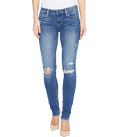 Paige - Verdugo Ultra Skinny in Colton Destructed