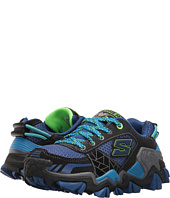 SKECHERS KIDS - Trail Crusher (Little Kid/Big Kid)