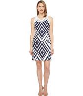 Taylor - Cotton Jacquard Dress