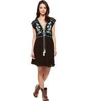 Double D Ranchwear - Rambling Rose Dress
