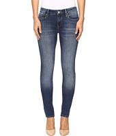 Mavi Jeans - Alexa in Indigo Nolita