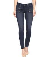 Paige - Edgemont Ultra Skinny in Alden No Whiskers