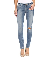 Paige - Verdugo Ultra Skinny in Pryor Destructed