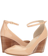 Cole Haan - Lacey Ankle Strap Wedge 85mm