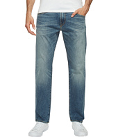 True Grit - Slim Straight 323 Jeans w/ Stretch in Mojave