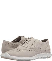 Cole Haan - Zerogrand Wing Oxford Open Hole