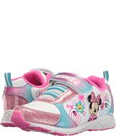 Josmo Kids - Minnie Sparkle Sneaker (Toddler/Little Kid)