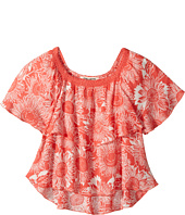 Billabong Kids - Butterfly Kiss Top (Little Kids/Big Kids)
