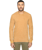 nANA jUDY - Yosemite Fleece Sweater