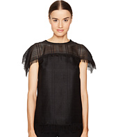Sportmax - Paraggi Short Sleeve Top