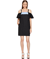 Sportmax - Tedesco Strapless Ruffle Dress
