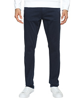 Calvin Klein Jeans - Slim Straight Stretch Sateen Pants