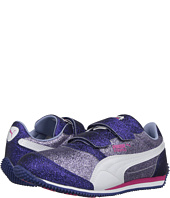 Puma Kids - Steeple Glitz Glam V PS (Little Kid/Big Kid)