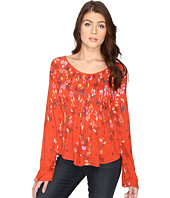 Free People - Dahlia Top