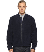 Original Penguin - Sherpa Bomber Jacket