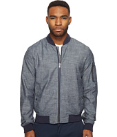 Original Penguin - Chambray MA1 Bomber Jacket