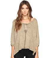Free People - First Base Henley
