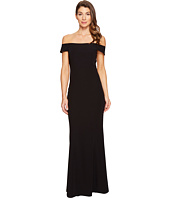 Laundry by Shelli Segal - Off the Shoulder Gown
