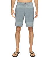 Vans - Gaviota Stripe Hybrid Shorts 20