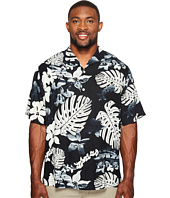 Tommy Bahama Big & Tall - Big & Tall Aloha Fronds Camp Shirt