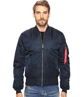 Alpha Industries - MA-1 Slim Fit Flight Jacket