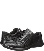 ECCO - Soft 5 Zip Sneaker