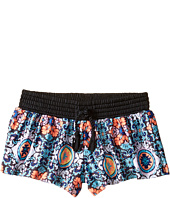 Seafolly Kids - Gypsea Water Boardie (Little Kids/Big Kids)