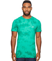 HUF - Box Logo Crystal Wash Tee