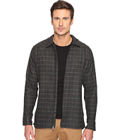 Publish - Hunter - Plaid Shirt Jacket